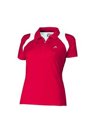Head Club Poloshirt Kadın T-Shirt