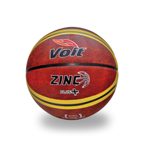 voit zinc plus basketbol topu no 5