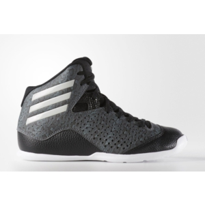 adidas b42628 next level speed çocuk basketbol ayakkabısı - 36,5 - gri