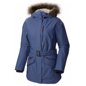 columbia wl4117 carson pass iı jacket kadın mont wl4117414 - s