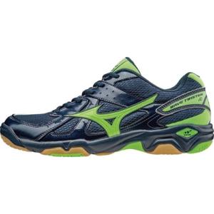 mizuno 57036 wave twister 4 voleybol ayakkabısı renkli bağcık - 42,5