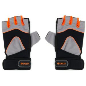 delta dfg 8990 fitness - body & ağırlık eldiveni - xxl