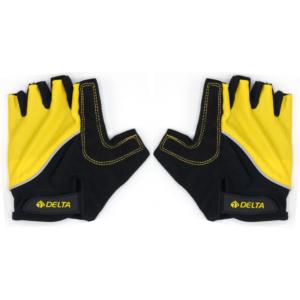 delta dfg 2990 fitness - body & ağırlık eldiveni - xxl