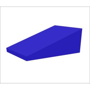 ciwaa üçgen minder cimnastik minderi ciwaa cwa-468