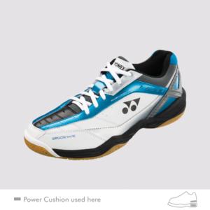 yonex shb - 45 badmınton ayakkabı - 44
