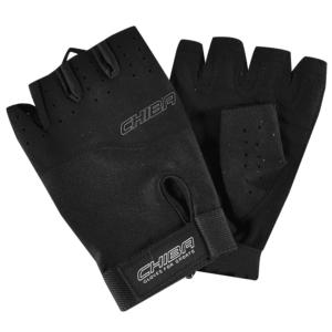 chiba power ağırlık eldiveni - xl - siyah