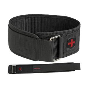 harbinger 4 nylon belt ağırlık kemeri - xl