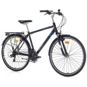 28 carraro 704 grande bisiklet - 48 cm - siyah - mavi