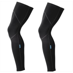 shımano termal bacak isıtıcı - s - siyah