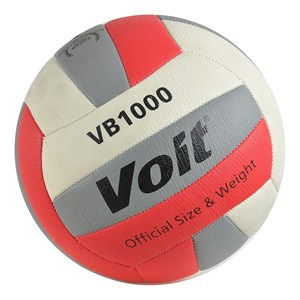voit vb1000 n5 voleybol topu - standart - beyaz