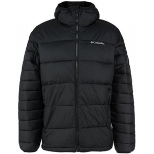 columbia frost fighter jacket mont - l