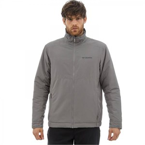 columbia northern bound jacket mont - s