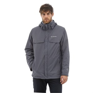 columbia wm1053 bugaboo interchange jacket mont-kaban - gri - l