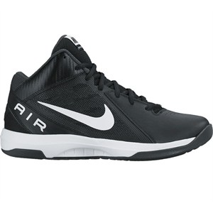 nike 831572-001 air overplay basketbol ayakkabısı - 44,5