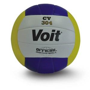voit cv304 voleybol topu - lacivert - beyaz - sarı