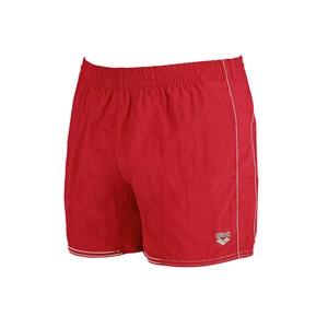 arena erkek deniz şortu 4049441 - xl - kırmızı