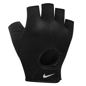 nike mens fundamental training ağırlık eldiveni - xl