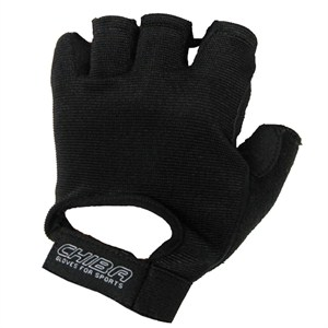 chiba 40410 agirlik eldiveni ağırlık eldivenleri ve kemerleri - s