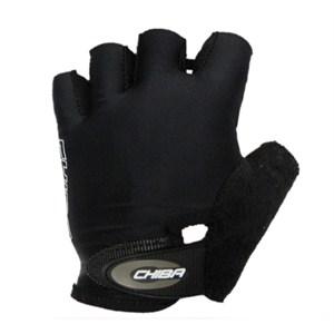 chiba 40420 agirlik eldiveni siyah ağırlık eldivenleri ve kemerleri - m
