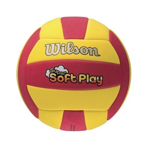 wilson voleybol topu super soft play wth3509xb