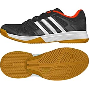 adidas m29607 volley lıgra voleybol ayakkabısı - 40.5 - siyah