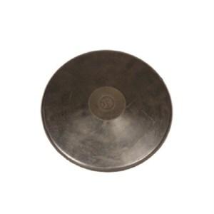 sportive 1kg lastik disk - 1 kg