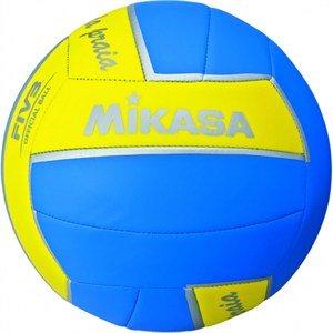 mikasa vxs-rdp 1 dikişli 5 no plaj voleybolu topu