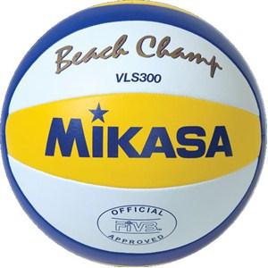 mikasa vls-300 sentetik deri voleybol topu topvlbnnn039