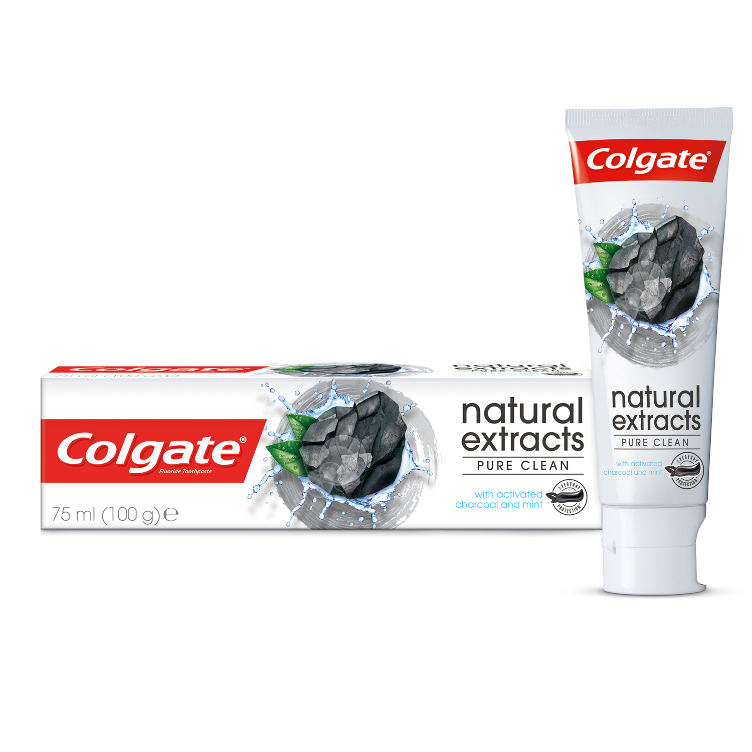 Colgate® Natural Extracts® Pure Clean