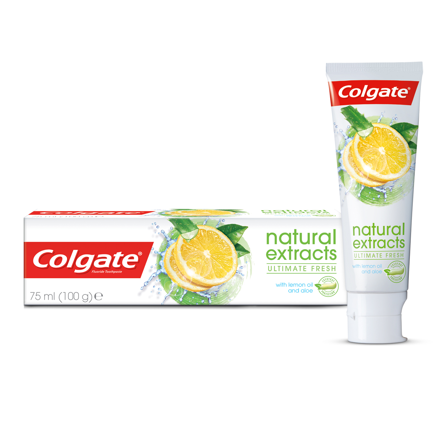 Colgate® Natural Extracts® Ultimate Fresh