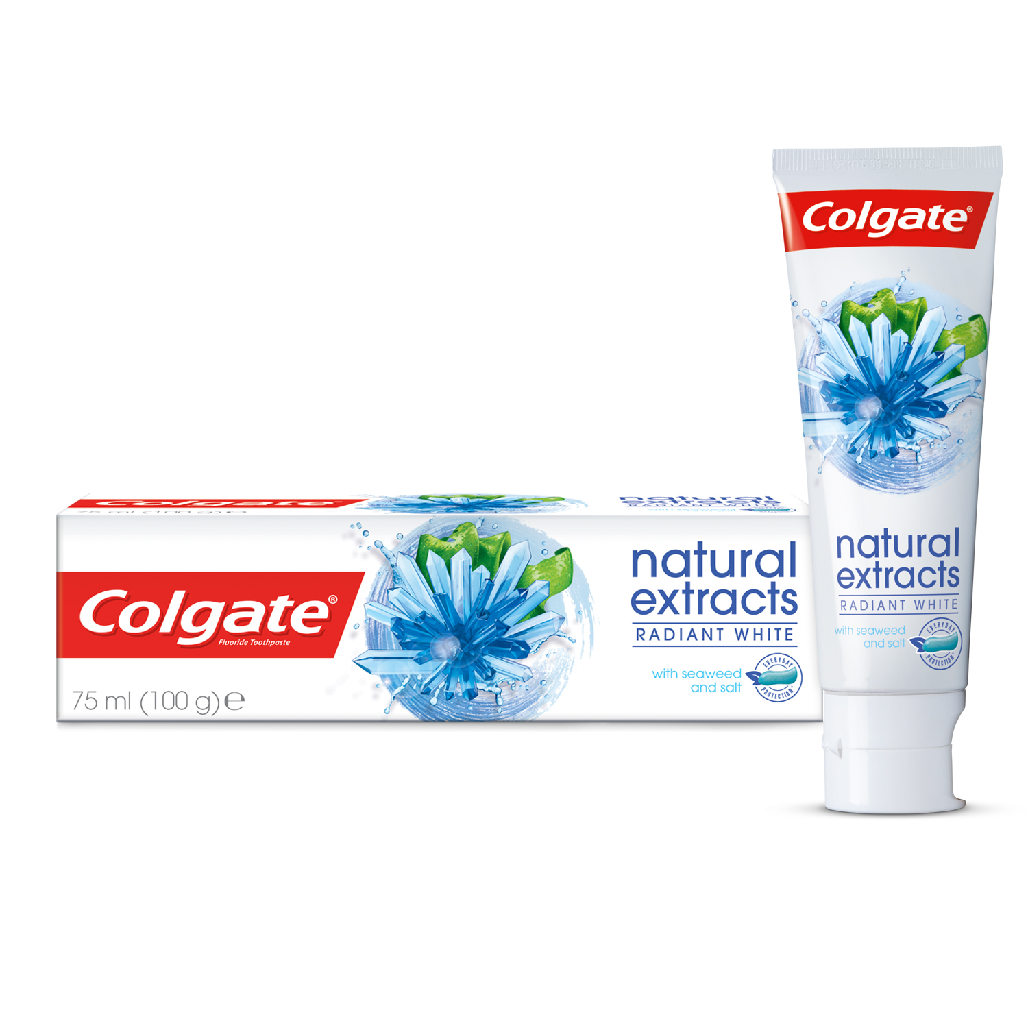 Colgate® Natural Extracts® Radiant White