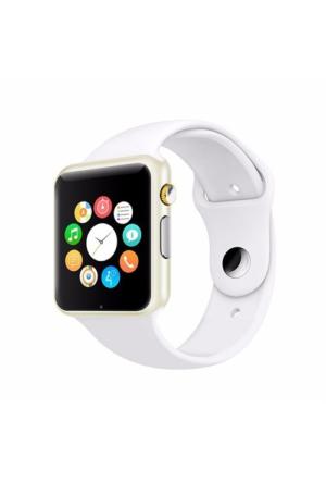 Vip Kingboss Watch M34 İos Ve Android Uyumlu Akıllı Saat
