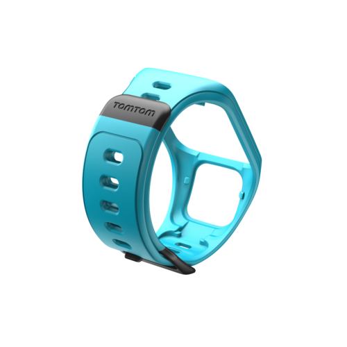 Tomtom Watch Strap Scuba Blue (S)