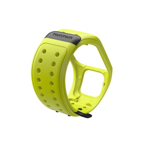 Tomtom Watch Strap Brıght Green (L)