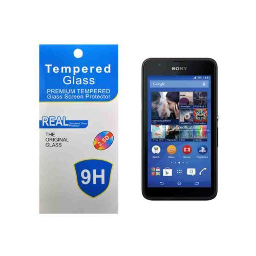 KNY Nokia Lumia 735 Kırılmaz Cam Ekran Koruyucu