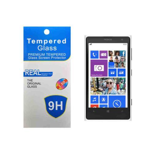 KNY Nokia Lumia 1020 Kırılmaz Cam Ekran Koruyucu