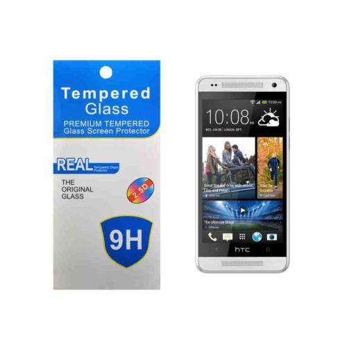 KNY HTC Desire 816 Kırılmaz Cam Ekran Koruyucu