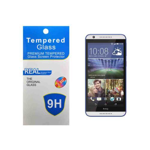 KNY HTC Desire 820 Kırılmaz Cam Ekran Koruyucu
