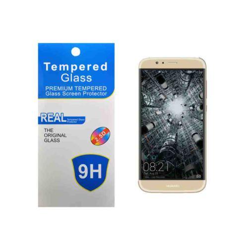 KNY Huawei Ascend G8 Kırılmaz Cam Ekran Koruyucu