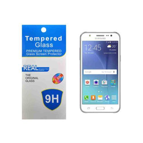 KNY Samsung Galaxy J1 2016 Kırılmaz Cam Ekran Koruyucu