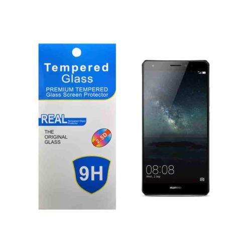 KNY Huawei Ascend Mate S Kırılmaz Cam Ekran Koruyucu