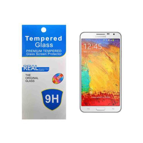 KNY Samsung Galaxy Note 3 N9000 Kırılmaz Cam Ekran Koruyucu