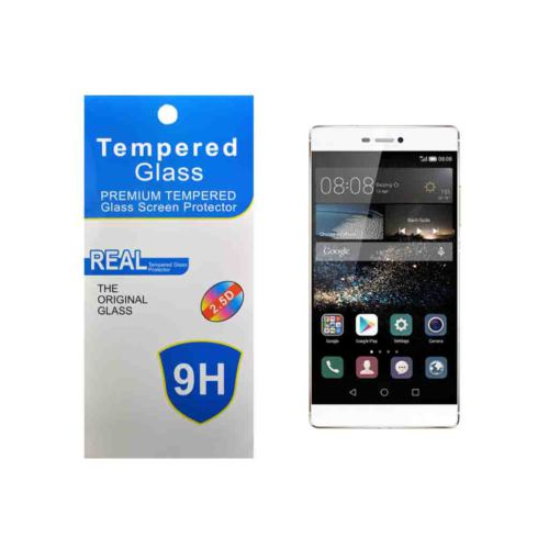 KNY Huawei Ascend P8 Lite Kırılmaz Cam Ekran Koruyucu
