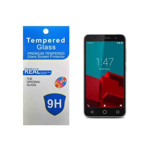 KNY Vodafone Smart Prime Kırılmaz Cam Ekran Koruyucu