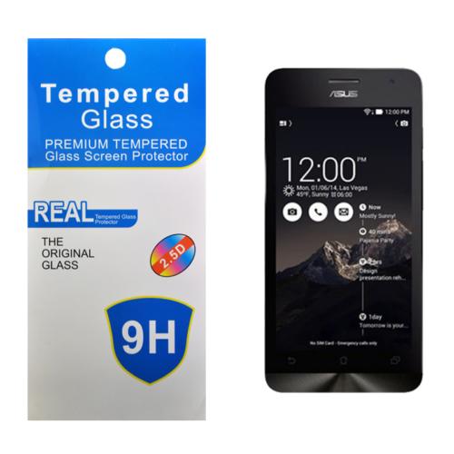KNY Asus Zenfone 4 Kırılmaz Cam Ekran Koruyucu