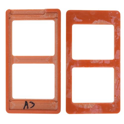 Ally Samsung Galaxy A3 Dokunmatik Ekran Ayırma Bord Tutucu