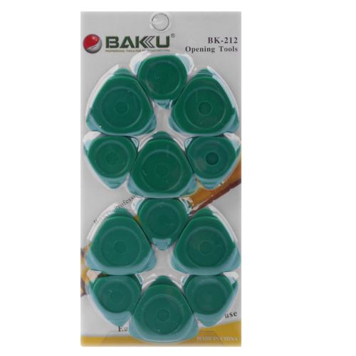 Ally Baku Bk-212 12 Parça Açma Aparatı Set