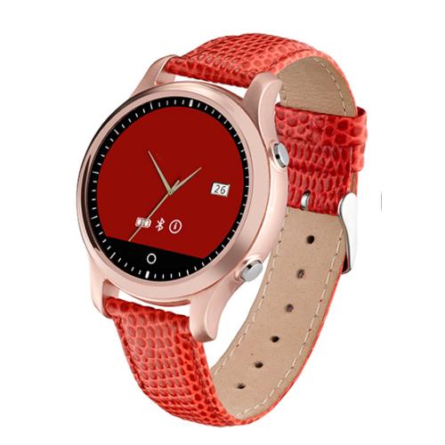 Diwu S360 Smart Watch (Altın)