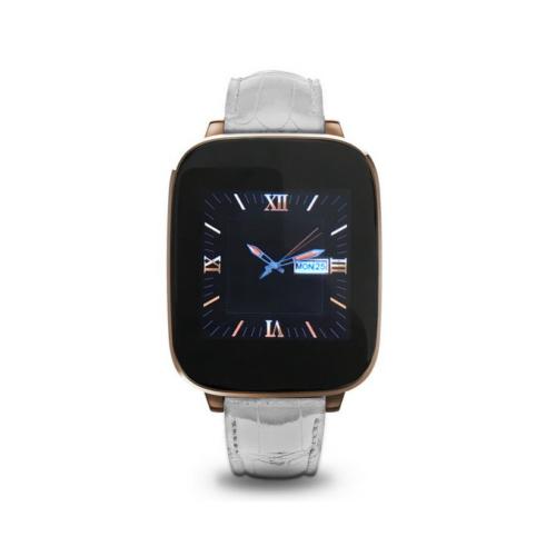 ZeBlaze Crystal Smart Watch Akıllı Saat (Altın)