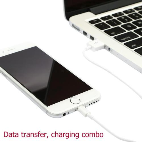 Magic Iphone 5 - Iphone 6 Kablo Poşetli